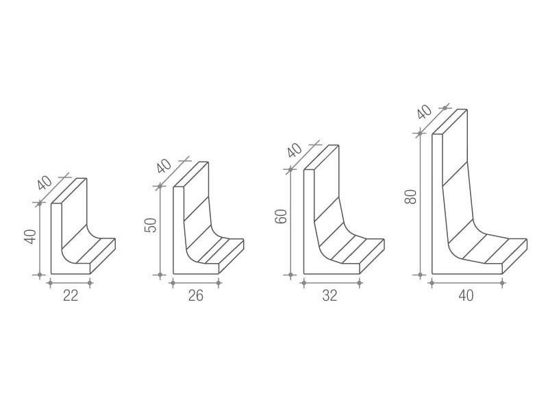 betonelemente betonwinkel winkelsteine. Black Bedroom Furniture Sets. Home Design Ideas